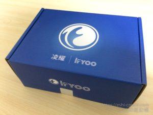 IFYOO_ONE_Proゲームパッド_外箱